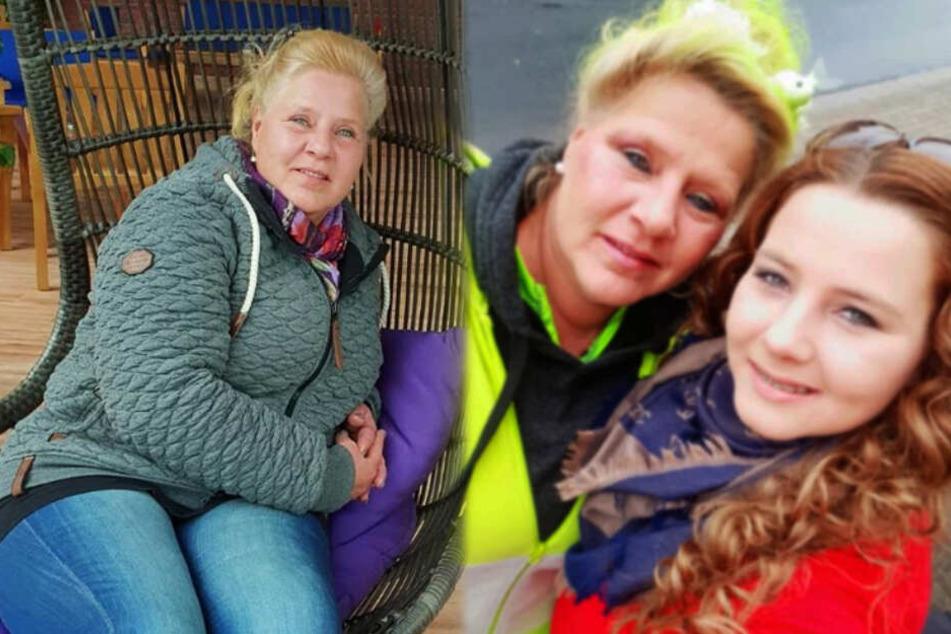 Sarafina Wollny (24) hätte ihre Mama Silvia (54) fast verloren.