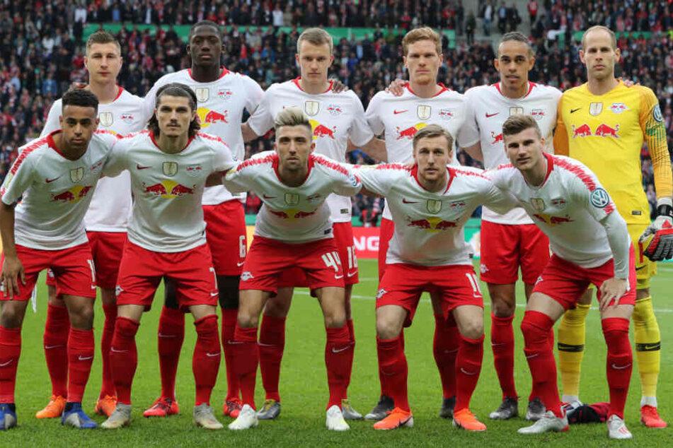 Am 11. August treffen die Roten Bullen auf VfL Osnabrück.