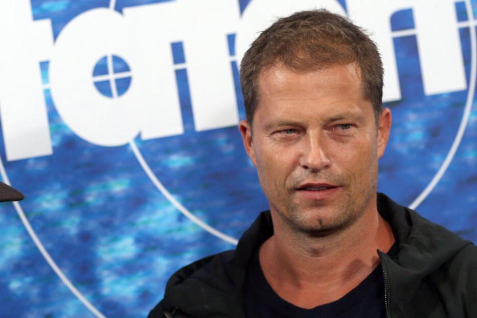 Til Schweiger hetzt gegen Tatort-Kollegen