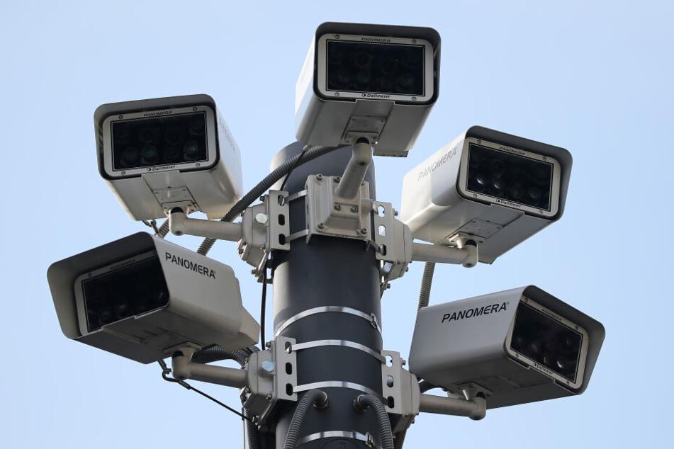 Weniger Straftaten in NRW durch mehr Videoüberwachung?