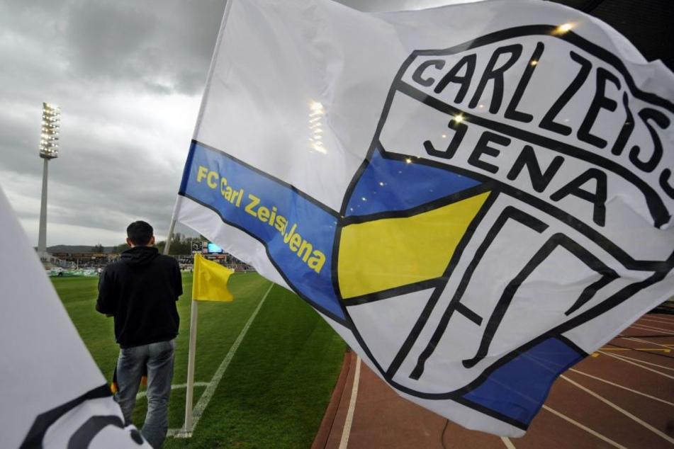 Fiedler wird in Zukunft wieder für Jena auf dem Platz stehen.