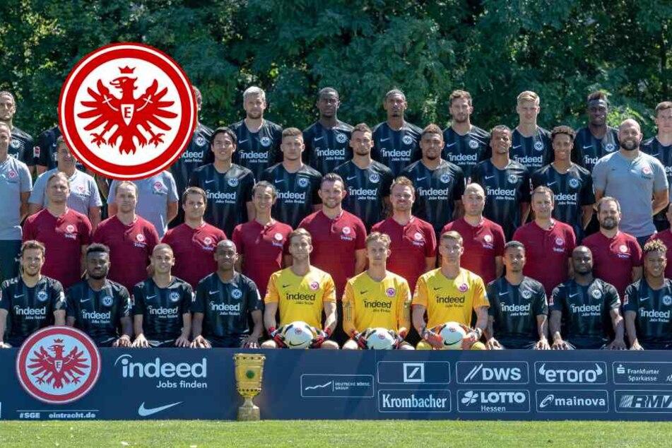 Transferkarussell: So könnte sich der Eintracht-Kader verändern