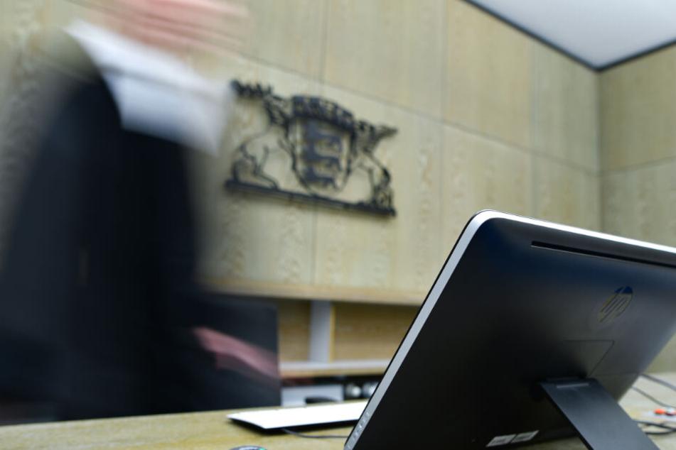 Der Prozess fand vor dem Landgericht Mannheim statt.