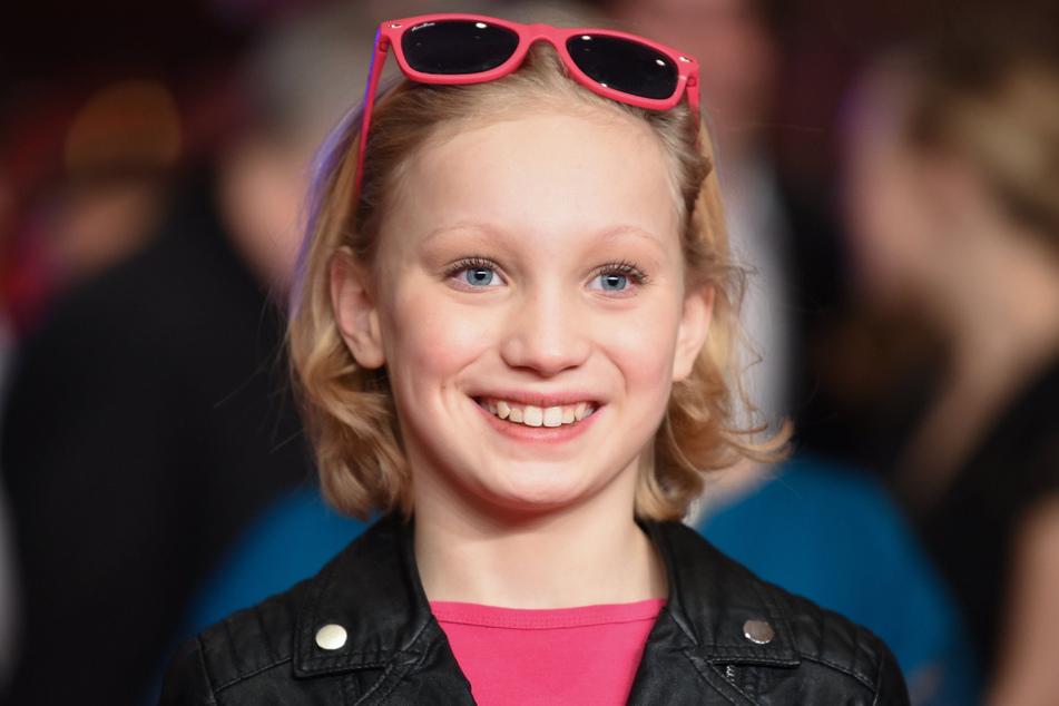 Auch wenn es in diesem Jahr noch nichts wird mit den ganz großen Preisen, viele sind sich sicher: Auf Helena Zengel (12) wartet eine große Karriere.