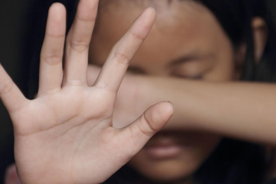 Das dreijährige Mädchen sollte geopfert werden. (Symbolbild)