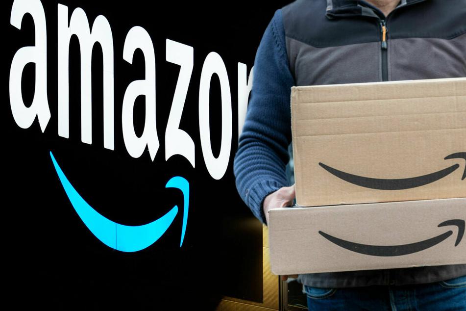Nach heftigen Vorwürfen: Amazon gibt zu, dass Mitarbeiter in Flaschen pinkeln müssen!