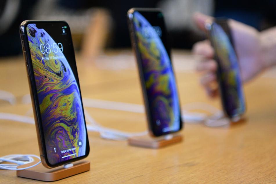 Apple lädt ein: Kommt am 10. September die neue iPhone-Generation?