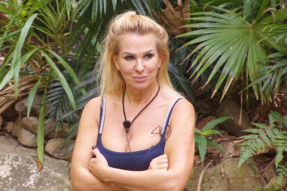 Claudia Norberg (49).
