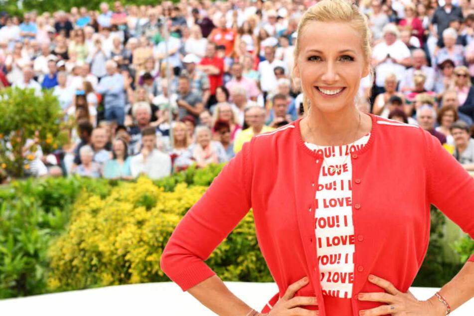 Humtata! ZDF-Fernsehgarten macht auf Oktoberfest, diese Stars treten auf