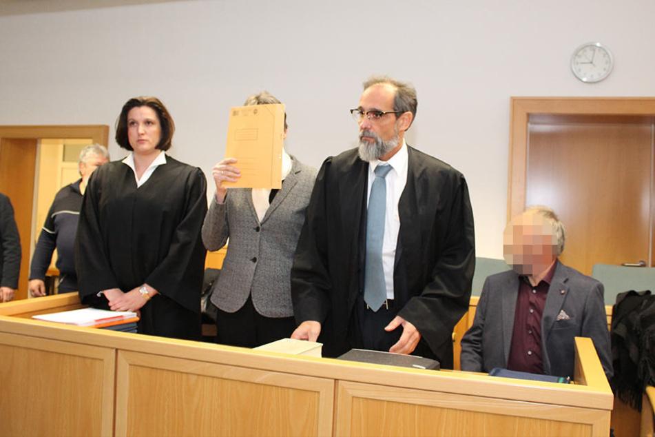 Das Verfahren gegen die Ärzte wurde gegen Geldauflagen eingestellt.