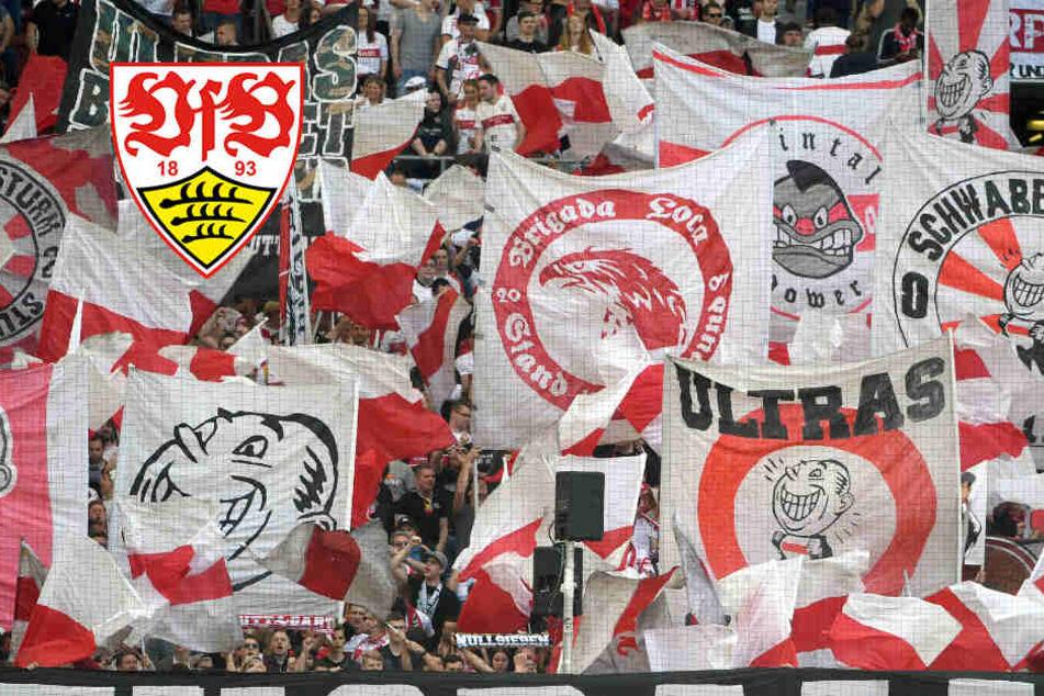 Klares Statement! VfB-Ultras rufen zu Protest gegen Polizeigesetz auf