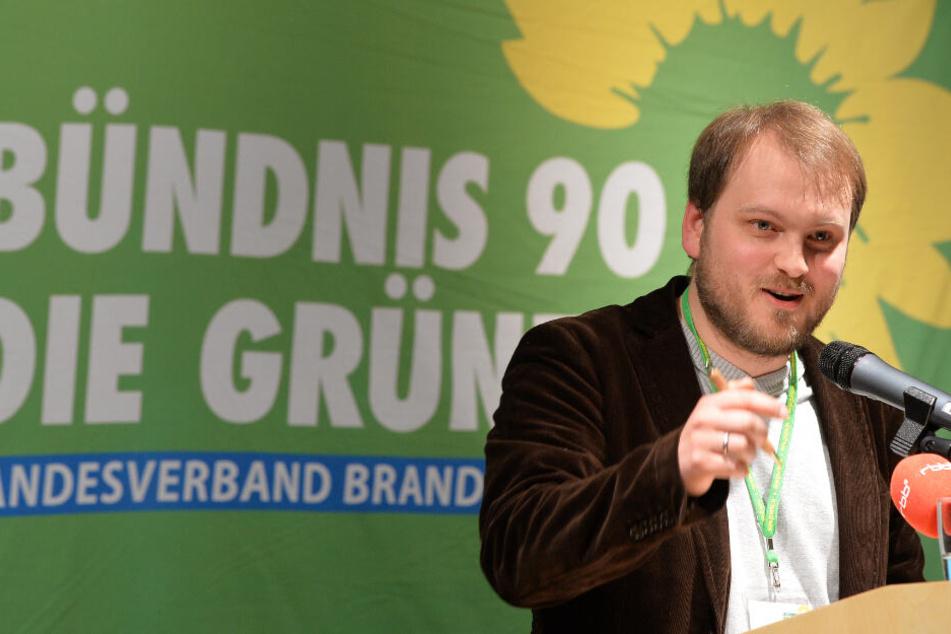 Die Grünen präsentieren ihre Kandidaten für Brandenburger Landtags-Wahl