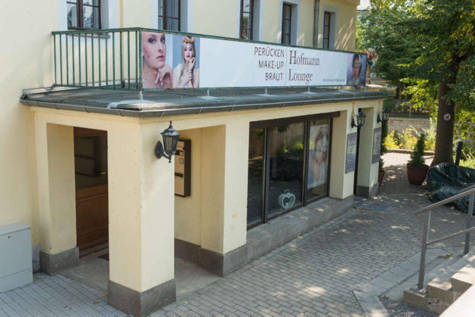 Am Sonntag eröffnet die Hofmann Lounge in Dresden-Lockwitz.