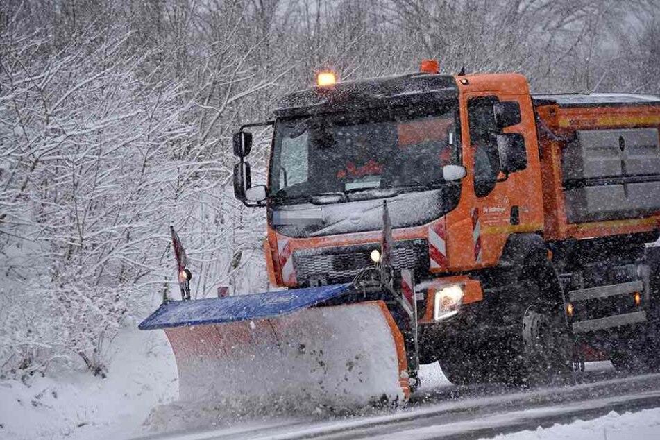 Die Stadt Höxter will die Kosten für den Winterdienst nicht mehr alleine tragen.