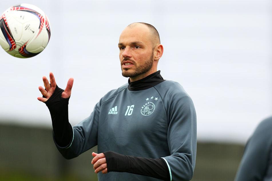 Heiko Westermann verstärkt das Trainerteam der deutschen U15-Nationalmannschaft.