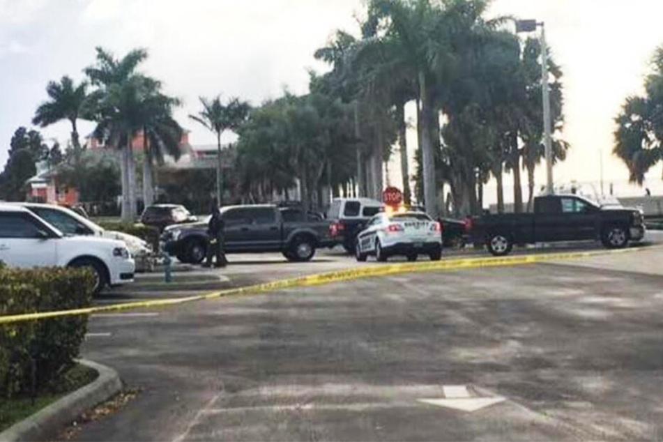 Fünf Menschen starben bei dem Flugzeugunglück im US-amerikanischen Bundesstaat Florida.