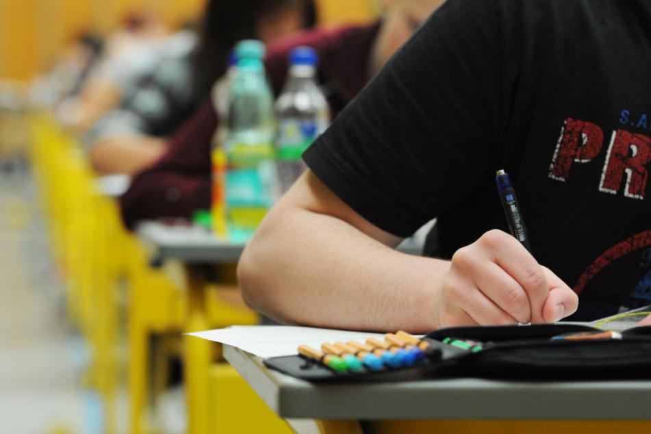Klausuren in der Schule sollten erst ab 10 Uhr geschrieben werden.