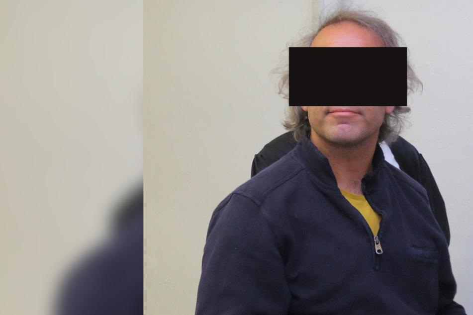 Kampfsport-Lehrer zwang Minderjährige zum Sex: Nun muss er ins Gefängnis