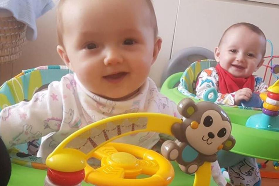 Junges Pärchen bekommt Zwillinge: Was danach passiert, schockt beide!