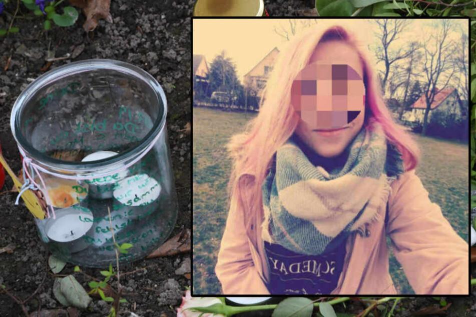 Einfach unbegreiflich: Die 18-Jährige wurde ermordet, weil zwei junge Männer einen Menschen sterben sehen wollten.