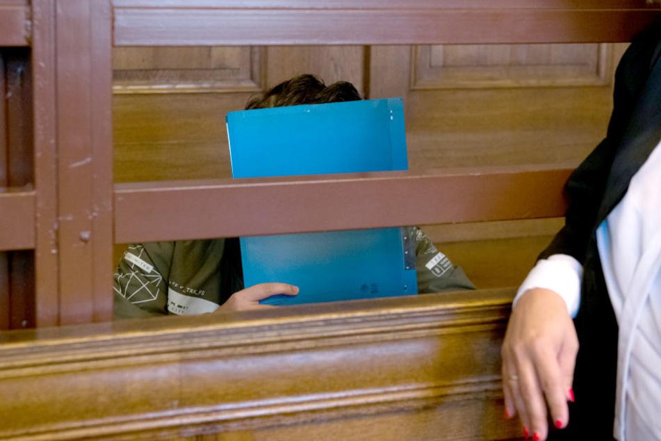 Der Prozess gegen einen 19-jährigen Syrer geht am Montag in Berlin in die nächste Runde.