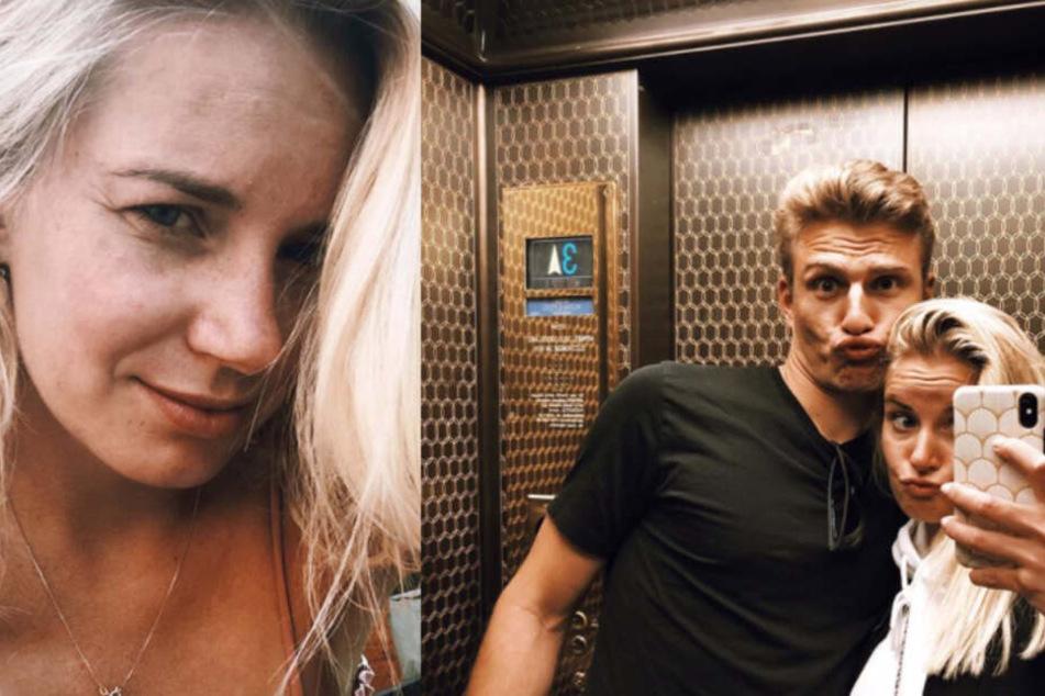 Marcel Kittel ist mit der ehemaligen niederländischen Profi-Volleyballerin Tess von Piekartz zusammen, erwartet mit ihr das erste Kind.