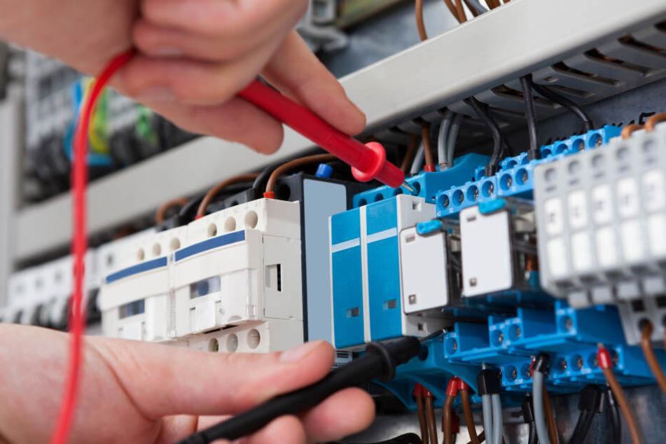 Stromschlag knapp überlebt: Elektriker kämpft um sein Recht