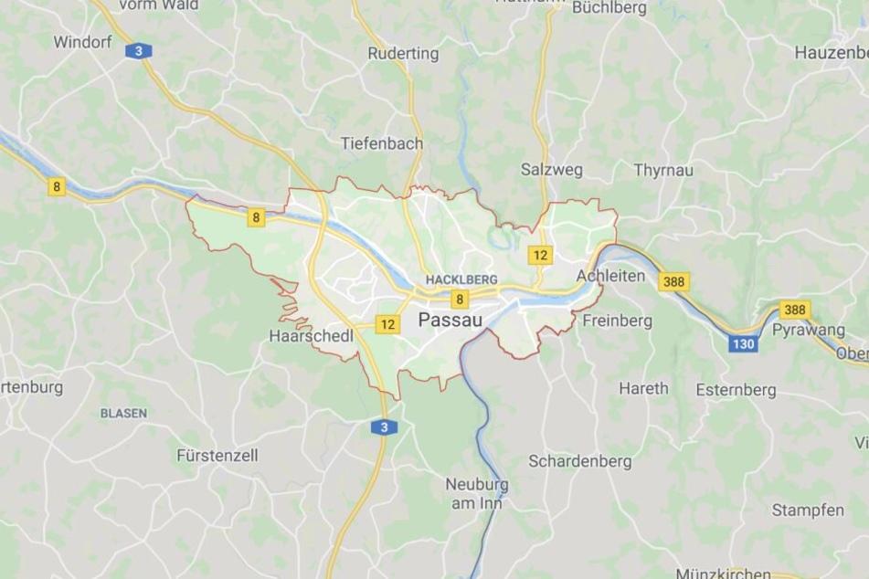 Die Polizei konnte nach dem Tötungsdelikt in Passau im hessischen Wiesbaden einen Verdächtigen festnehmen.