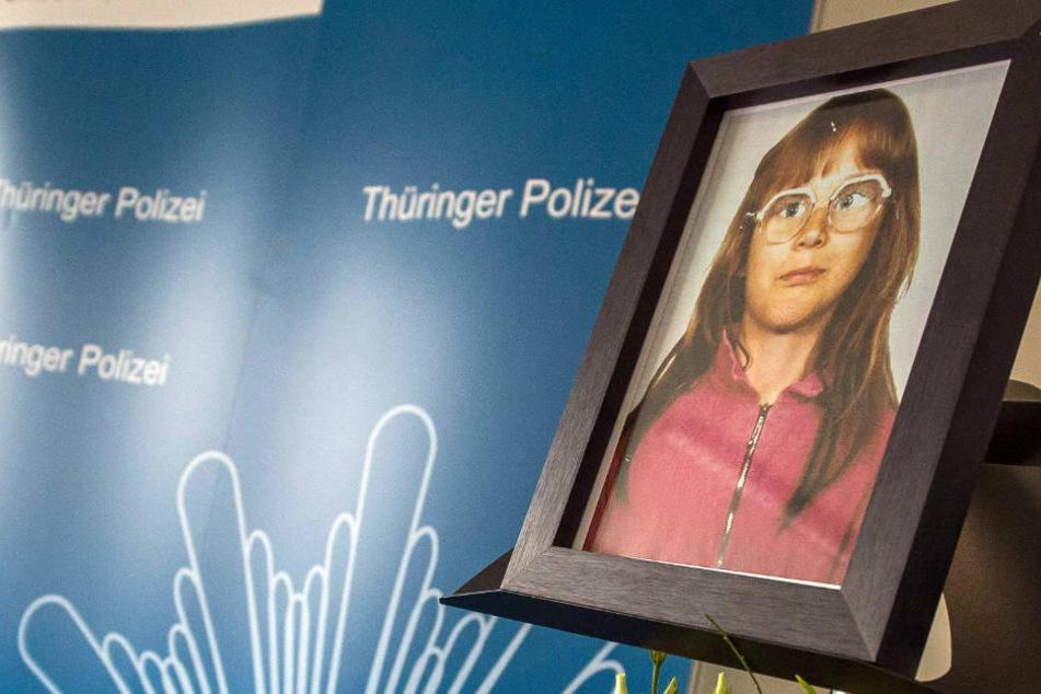 Stephanie Drews wurde im Alter von zehn Jahren missbraucht und ermordet. (Archiv)