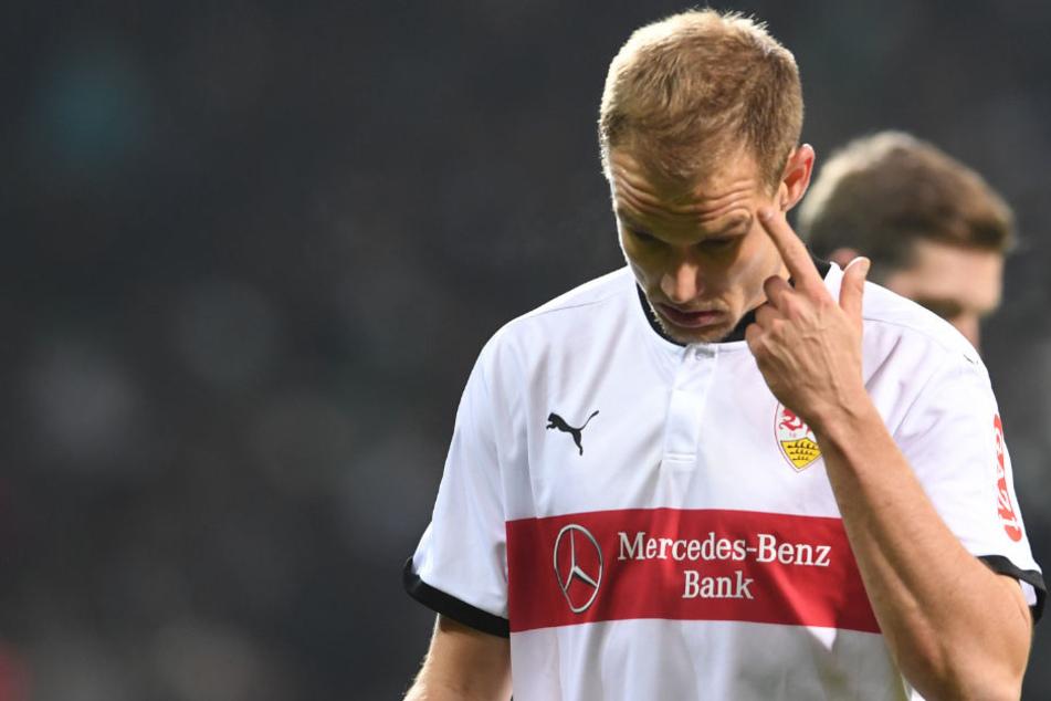 Ist zur Behandlung nach Deutschland abgereist: Holger Badstuber.