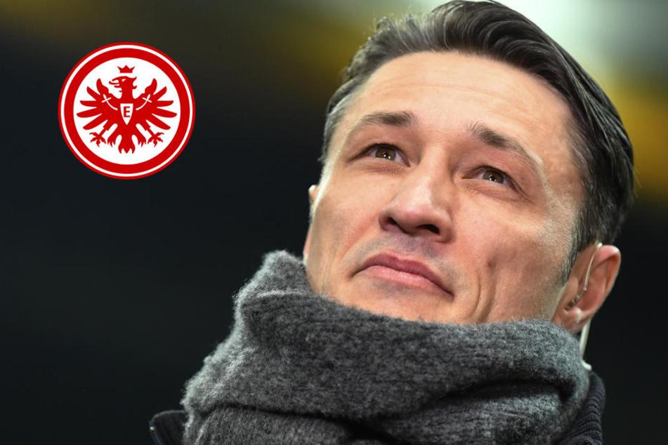 Deshalb spielt die Eintracht in Stuttgart mit Trauerflor