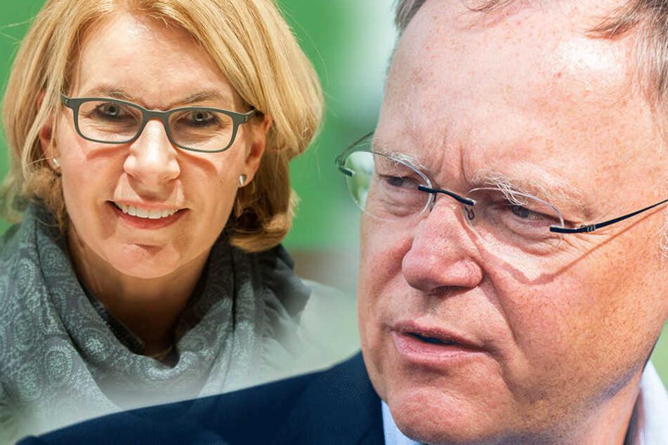 Kurz vor Bundestagswahl: Rot-Grün verliert Mehrheit im Landtag