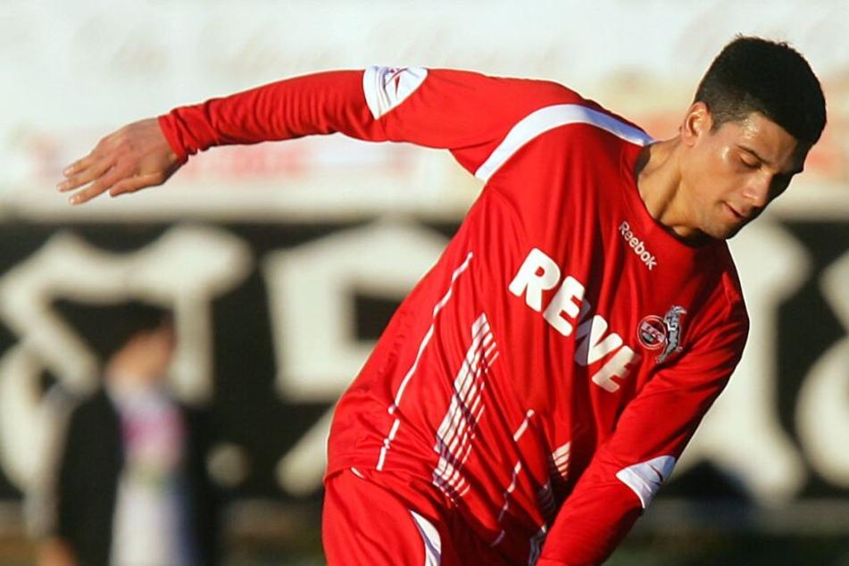 Taner Yalcin packte es beim FC nicht dauerhaft in die erste Mannschaft.