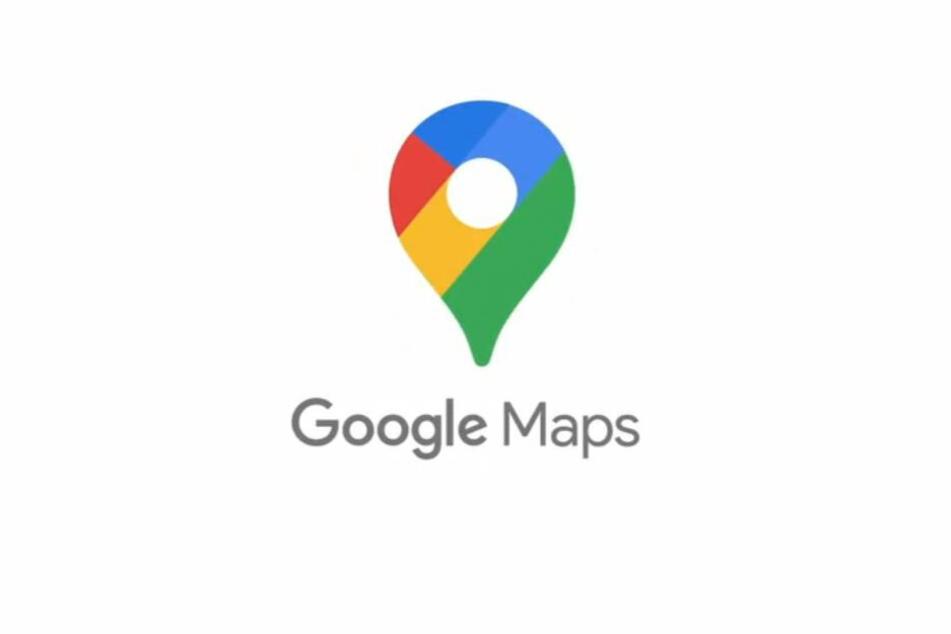Das neue Icon von Google Maps pünktlich zum 15. Geburtstag und dem Update.