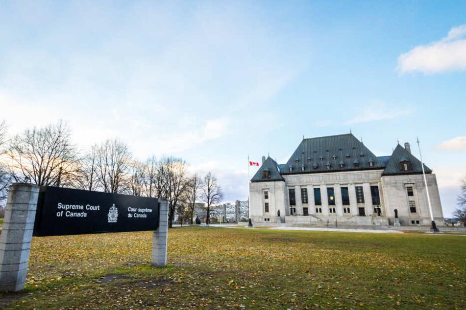 Der Oberste Gerichtshof in Kanada entschied zugunsten Bela Kosoian.