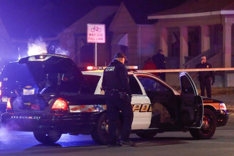 Bei Schüssen in der US-amerikanischen Großstadt St. Louis sind am Montagabend drei Männer getötet worden.