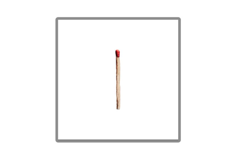 Das Cover des neuen Albums von Rammstein: Kommt eine heiße Scheibe auf uns zu?