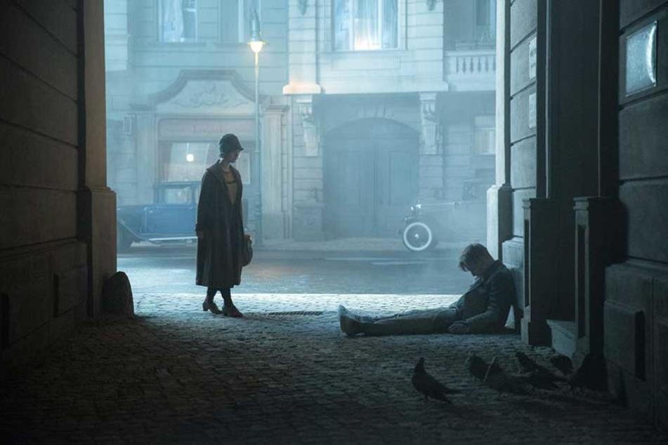 """Eine Szene aus der Serie """"Babylon Berlin"""""""