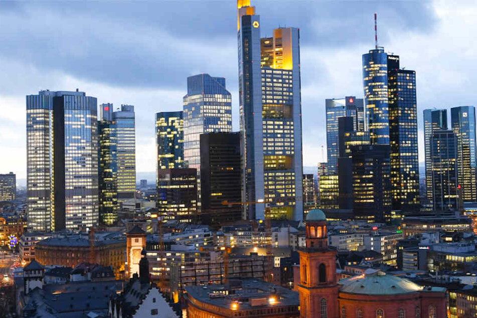 Frankfurts nächster Luxus-Wohnturm ist auf dem Weg