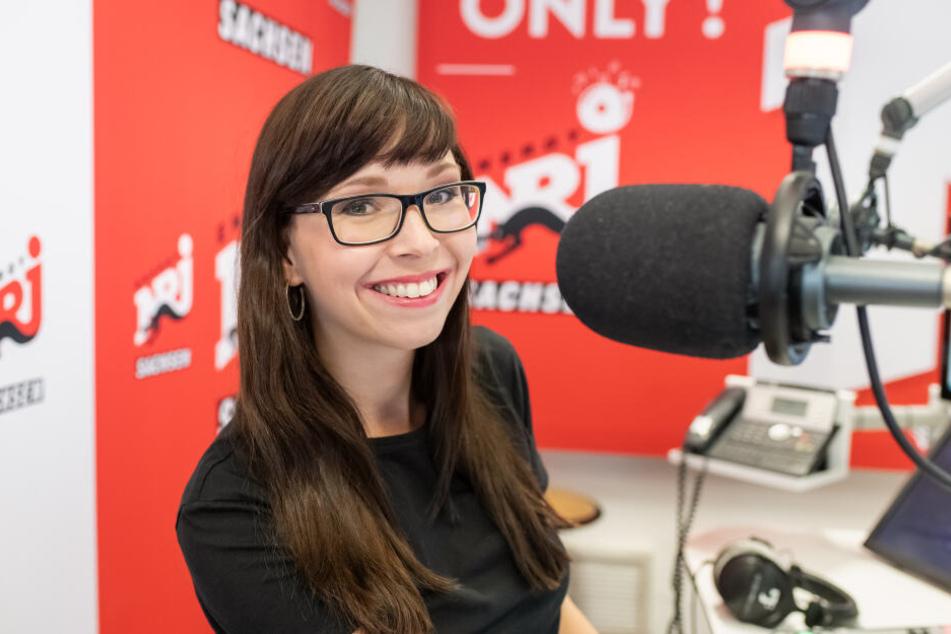 Die 28-Jährige kommt nach erfolgreichem Volontariat in Berlin zurück nach Leipzig und wird die neue Knallwach-Moderatorin.