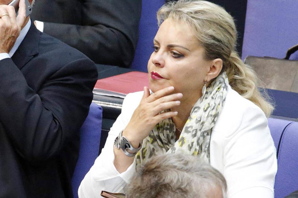 Veronika Bellmann (CDU, 55) meint: Für immer und ewig könne man die AfD nicht ausschließen.