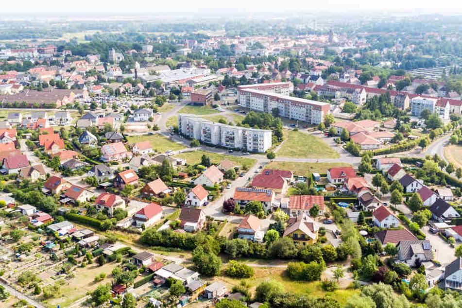 """Entspannte Atmosphäre, nur 30 Kilometer vom Großstadtleben in Leipzig entfernt - damit wirbt die Kampagne """"Lieblingsstadt Eilenburg""""."""