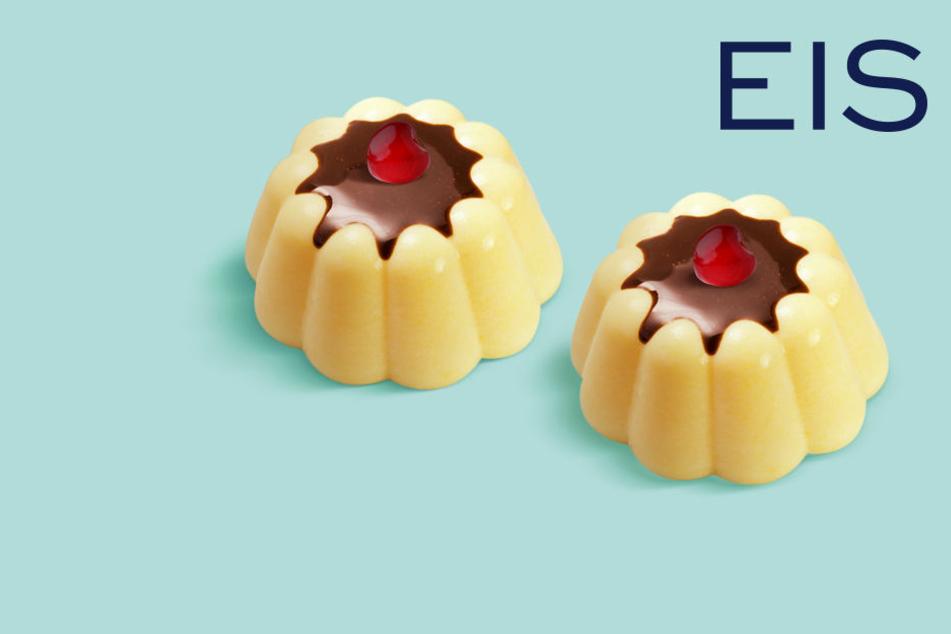 Ostwestfalen kann nicht nur Pudding, sondern auch EIS!