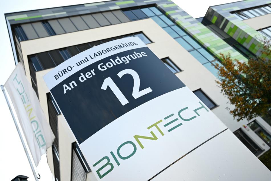 Diese Woche weniger Biontech-Impfstoff für Rheinland-Pfalz: Das ist der Grund
