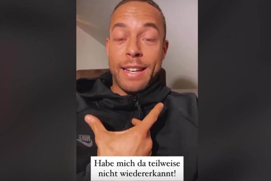 Nachdem Andrej Mangold (33) für Wochen von der Bildfläche verschwunden war, hat er sich nun mit einem langen Instagram-Statement zurück gemeldet.