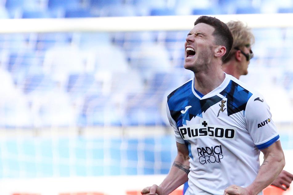 Robin Gosens trifft, wie er will: Deutscher Nationalspieler begeistert bei Bergamo!