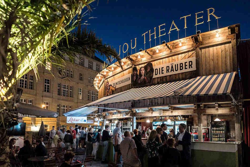 Laue Sommernächte mit Strandbar, Amphitheater und Tanz unter dem Sternenhimmel ade?