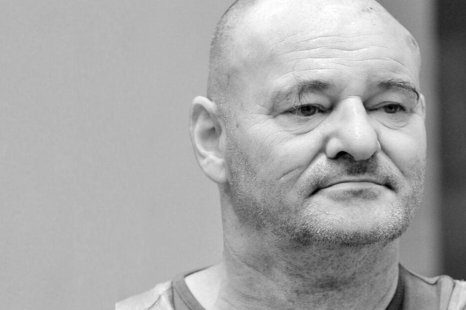 Theater- und TV-Schauspieler Götz Argus ist tot