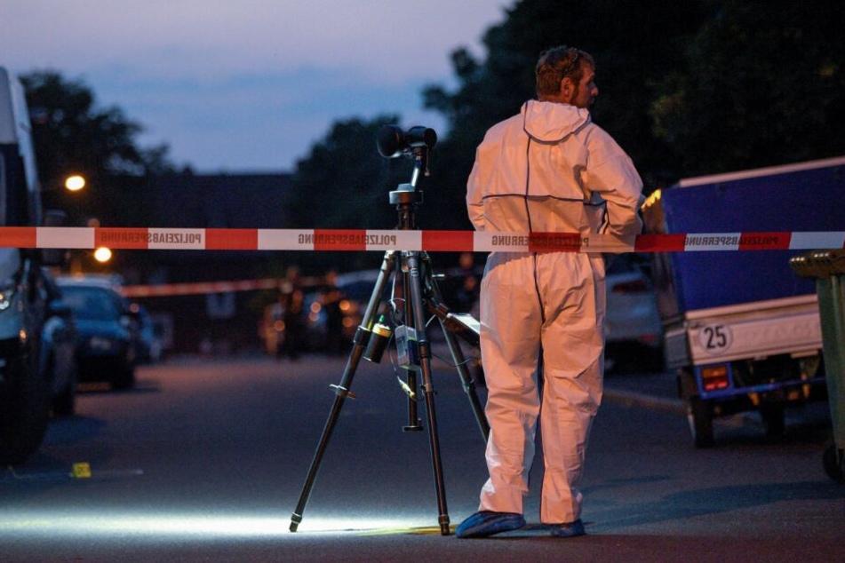 Vor den Augen der Kinder: Ex-Freund tötet Mutter mit Kopfschuss