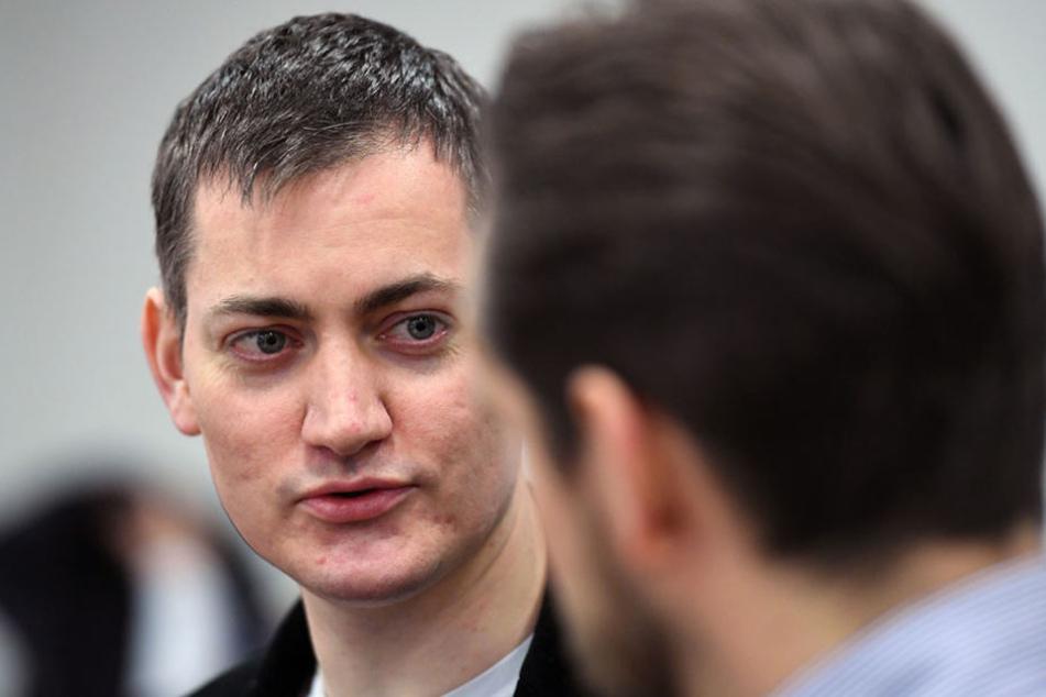 Peer Jürgens wurde zu einem Jahr Bewährungsstrafe verurteilt.